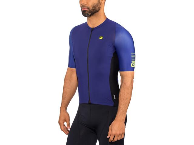 Alé Cycling R-EV1 Race SS Jersey Herren blue